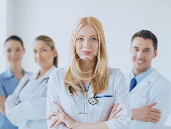 Liječnik opće prakse, fizijatar i ostali specijalisti prema potrebi